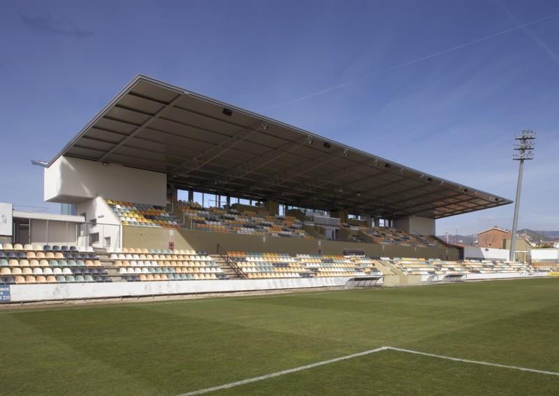 Camp Nou CF Reus Deportiu