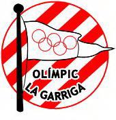 Escut Olimpic La Garriga, C.F.