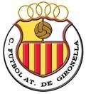 Escut Gironella, C.F.AT.