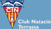 Escut Club Natació Terrassa