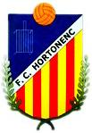 Escut Hortonenc, C.F.