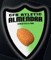 Escut Almendra Atletic