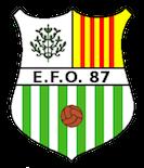 Escut EFO 87, C.A.