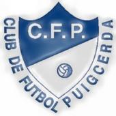 Escut Puigcerdà, C.F.
