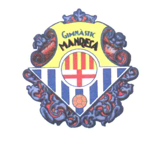 Gimnàstic Manresa, C.