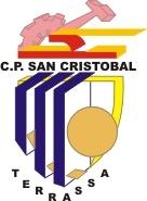 Escut San Cristobal, C.P.