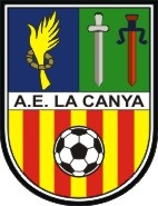 Escut La Canya, A.E.