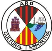 Escut Aro, C.E.