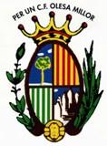 Olesa de Montserrat, C.F.