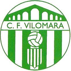 Escut Vilomara,C.F.