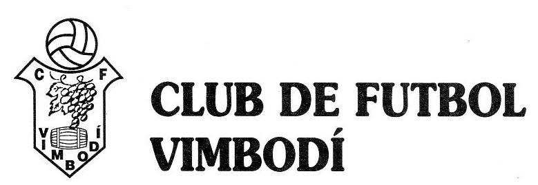 Escut Vimbodi, C.F.