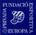 Escut Fundació P.E. Europa