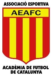 Escut Academia F. De Catalunya, A.E.