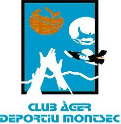 Escut Ager Deportiu Montsec
