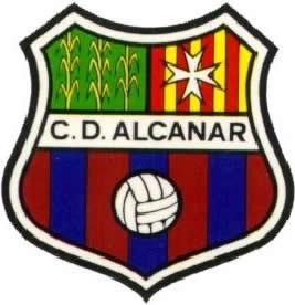 Escut Alcanar, C.D.