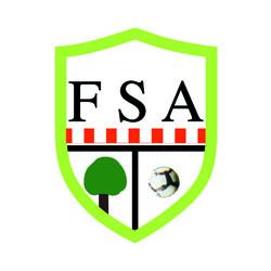 Escut Alcoletge Club Futbol Sala
