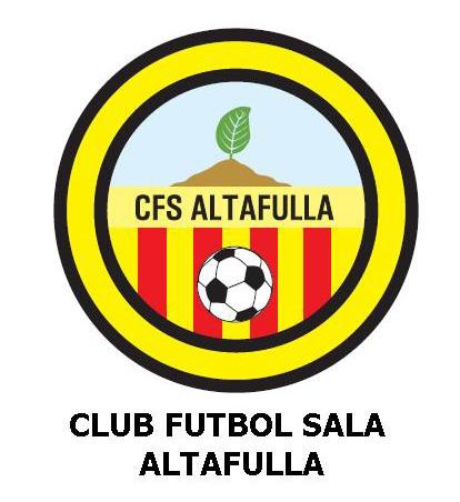 Escut Altafulla, Futbol Sala