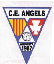 Escut Angels, C.E.