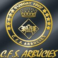 Escut Arbucies, C.F.S.