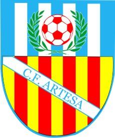 Escut Artesa Lleida, C.F.