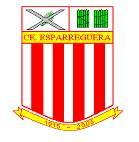 Escut Esparreguera, C.E.