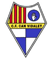 Can Vidalet, C.F.