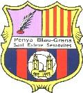Sant Esteve Sesrovires, F.C.