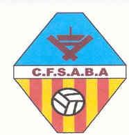 Escut Sant Andreu de la Barca Agrupació, C.F.