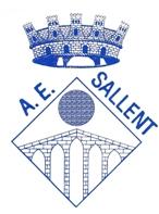 Escut A.p.a. Col. Sagrada Familia Gava