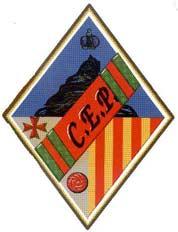 Escut Puigreig, C.E.